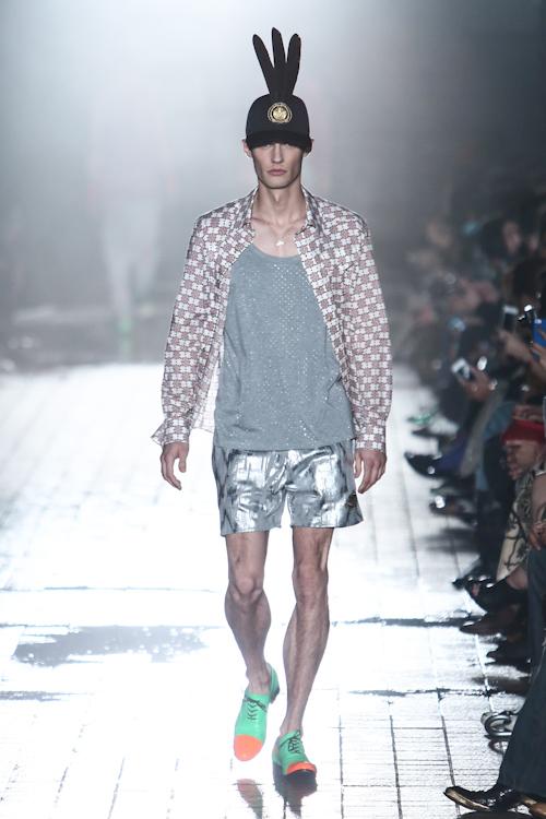 SS13 Tokyo DRESSCAMP026_Borys Staroszi(Fashion Press)