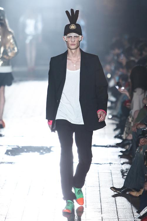 SS13 Tokyo DRESSCAMP039_Borys Staroszi(Fashion Press)