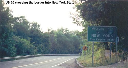 Columbia County NY