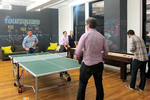 NYC: Brisketlab @ Foursquare HQ #3