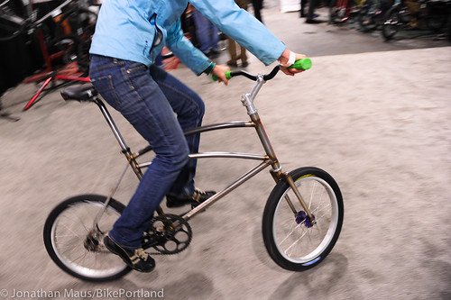 Oregon Handmade Bicycle Show-45