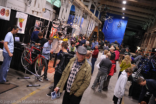 Oregon Handmade Bicycle Show-69