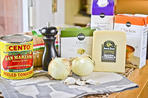 Easy Tomato Soup 15