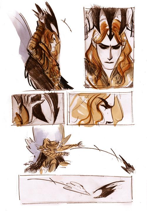 Melkor's Crown-3