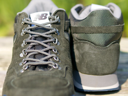 New Balance for J.Crew / H710JC9