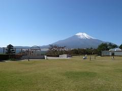 ホテルマウント富士より