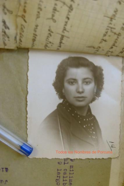 Julia Martínez Pérez, de la guerrilla al presidio