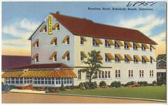 Royalton Hotel, Rehoboth Beach, Delaware