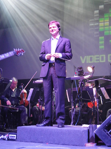 Video Games Live 2012