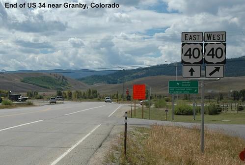 Grand County CO