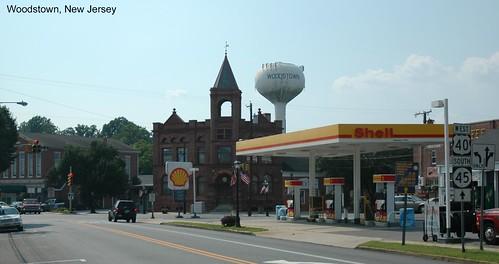 Woodstown NJ