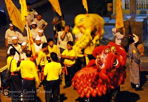 9 Emperor Gods Festival - 1