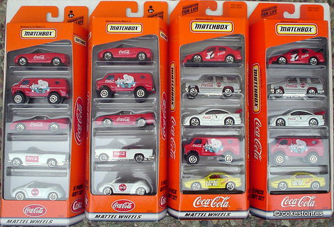 Matchbox Cars For Sale Uk
