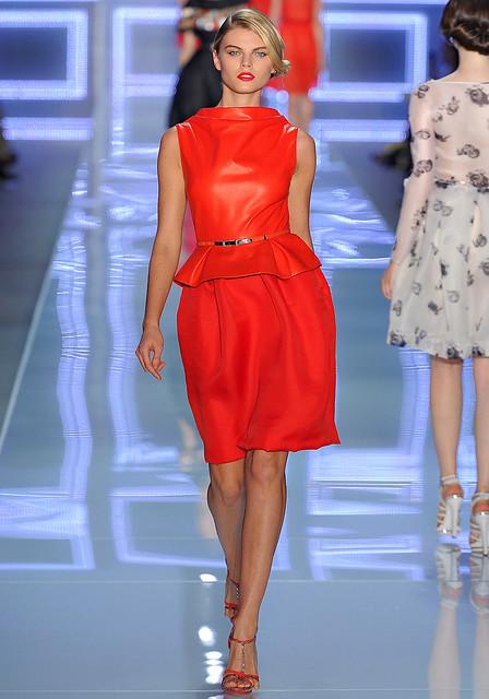 6x03 Christian Dior SS12