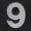 number 9 by Leo Reynolds