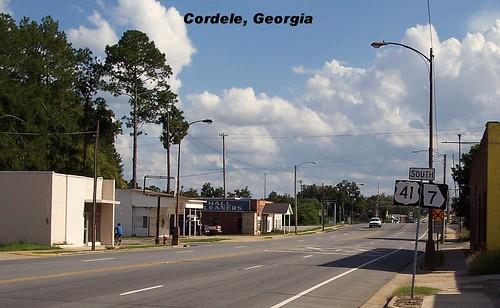 Cordele GA