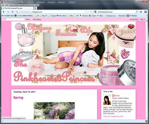 Pinkheartedprincess