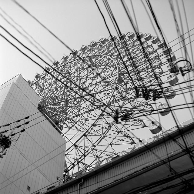 大阪/梅田あたり