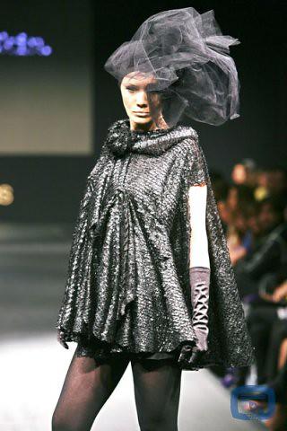Fashion Design στο ΙΕΚ Intergraphics