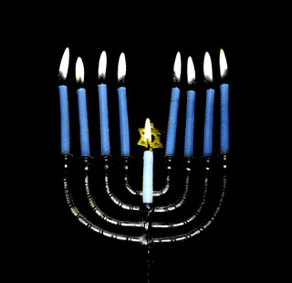 HAPPY HANUKKAH ¡¡¡¡¡¡¡¡ חנוכה שמח