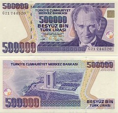 turkey-money