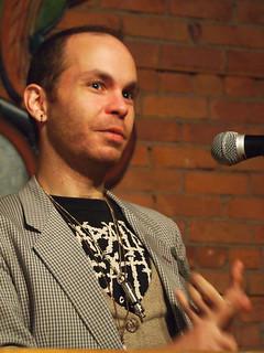 Donato Mancini (Vancouver, BC)