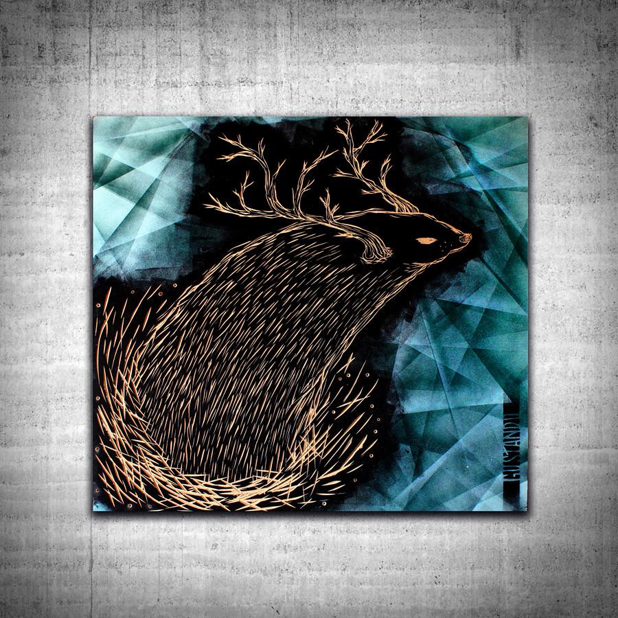 Alce | Moose