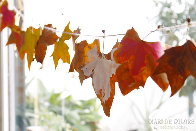 Decoración de otoño - 5