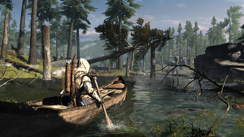 Assassin's Creed 3 Privateer Contracts Guide