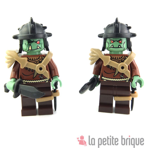 Orcs by LaPetiteBrique.com