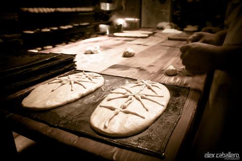 Panaderia -Los Brujos- by Alex Caballero.