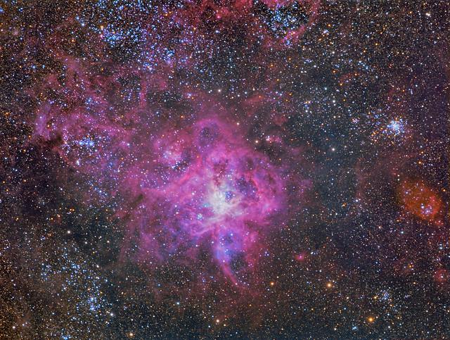 coolest super nebula - photo #5
