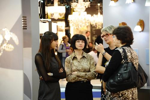 Светотехническая выставка Interlight Moscow powered by Light+Building соберет 654 экспонента из 25 стран мира