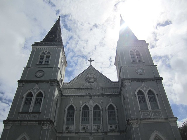Igrejas de Aracaju
