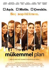 Mükemmel Plan - Friends With Kids (2012)