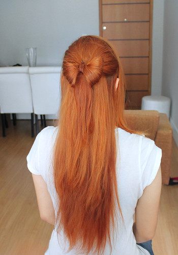 8148069247 907c64b3ca 5 Cute Hairstyles to Wind Back the Clock!