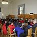 Secretary General Receives Class of the Universidad del Desarrollo