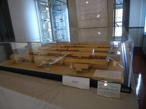 奈良女子大「記念館」一般公開-12