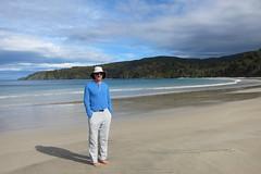 Big Bungaree Beach
