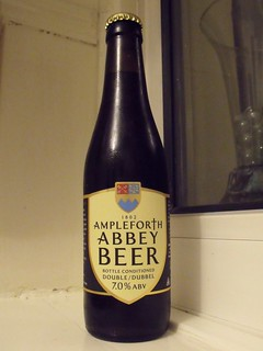 Ampleforth, Abbey Beer, England