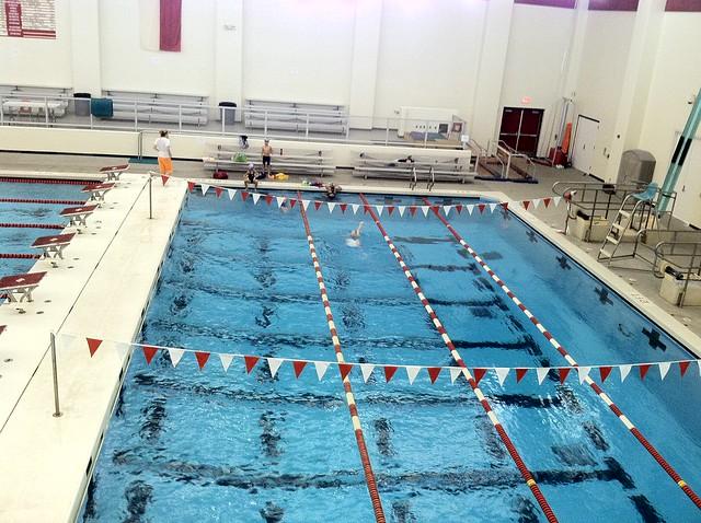ella pool