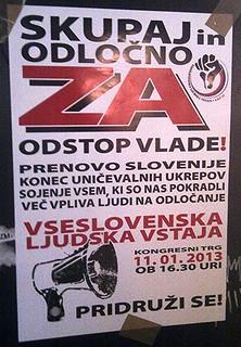 II. vseslovenska vstaja zombijev