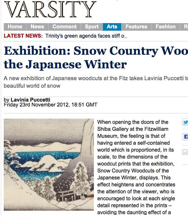 Critical writing art reviews exhibition