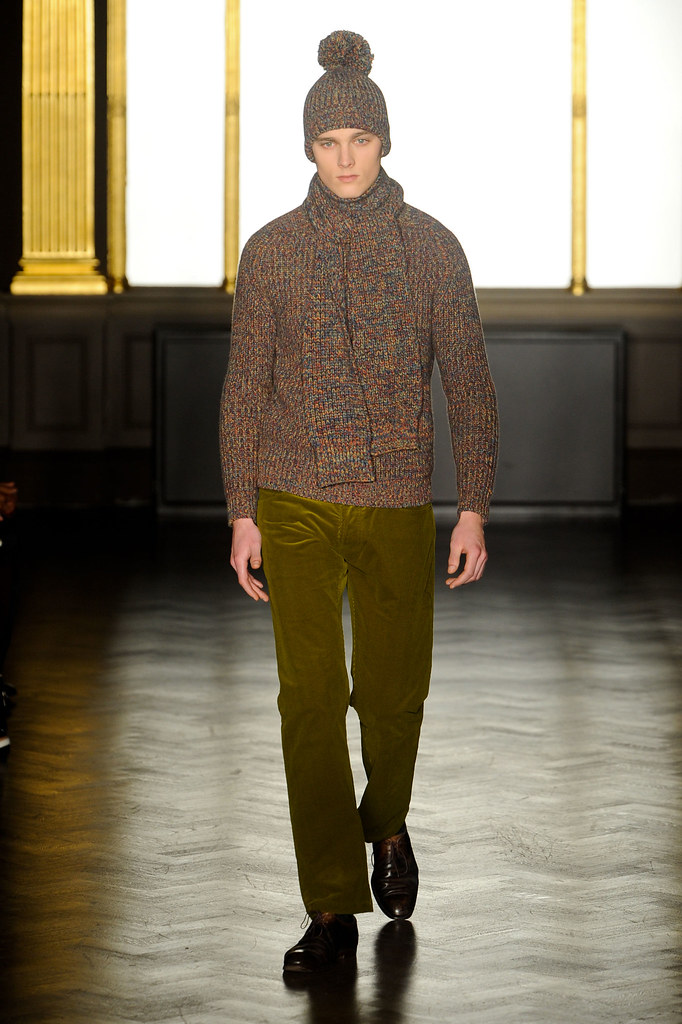 FW13 London Richard James010_Nicklas Kingo(fashionising.com)