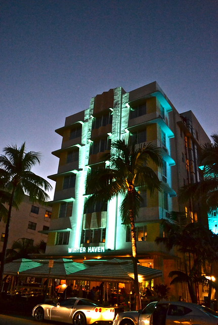photos of south beach