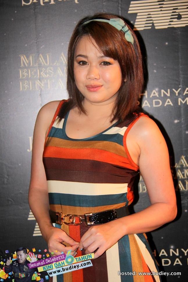 Stacy Malam Bersama Bintang TV3