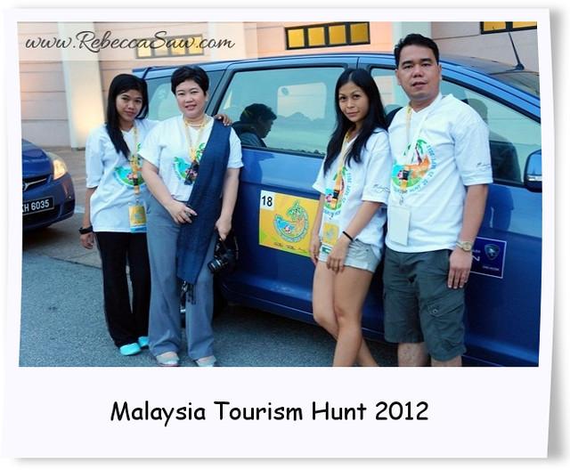 Malaysia Tourism Hunt 2012 - 02
