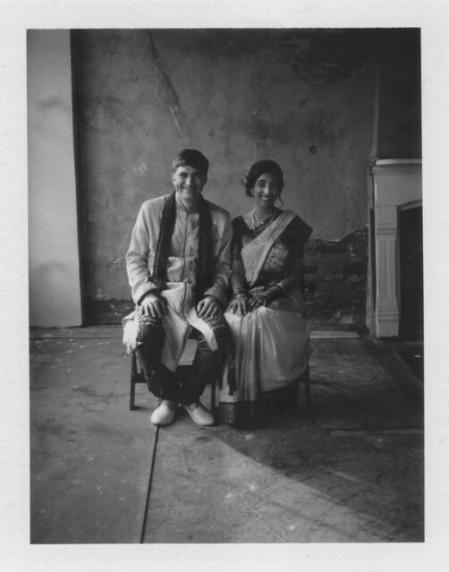 Janhavi and Oliver