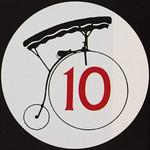 The Prisoner number 10