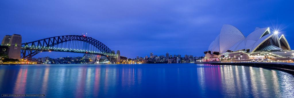 Sydney's Greatest Icons